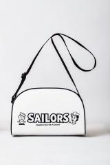 『SAILORS SHOULDER BAG BOOK』付属の完全復刻版ショルダーバッグ