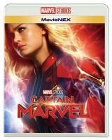 『キャプテン・マーベル MovieNEX』(C)2019 MARVEL