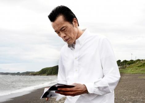 オトナの土ドラ『それぞれの断崖』志方恭一郎(遠藤憲一)(C)東海テレビ