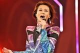 デビュー20周年記念コンサートを開催した氷川きよし(7月12日=東京・日本武道館) (C)oricon ME inc.