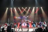 「少女☆歌劇 レヴュースタァライト ‐The LIVE‐#2 revival 」の様子 (C)Project Revue Starlight