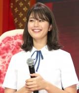 『モンスト真夏のWチャレンジ』特別W企画イベントに出席した稲村亜美 (C)ORICON NewS inc.