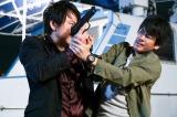 13日スタートの新土曜ドラマ『ボイス 110緊急指令室』に出演する唐沢寿明 (C)日本テレビ