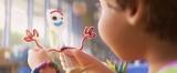 ディズニー/ピクサー映画『トイ・ストーリー4』ボニーが手作りしたおもちゃのフォキー(C)2019 Disney/Pixar. All Rights Reserved.