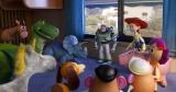 ディズニー/ピクサー映画『トイ・ストーリー4』ウッディの古くからの仲間たちも健在(C)2019 Disney/Pixar. All Rights Reserved.