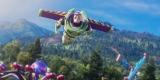 ディズニー/ピクサー映画『トイ・ストーリー4』バズ・ライトイヤーも大活躍する(C)2019 Disney/Pixar. All Rights Reserved.