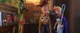 ディズニー/ピクサー映画『トイ・ストーリー4』ウッディとボー・ピープ(C)2019 Disney/Pixar. All Rights Reserved.
