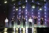日本公演4日間で計21万人を動員したBTS Photo by Big Hit Entertainment