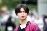 22日放送『監察医 朝顔』に出演する三船海斗(C)フジテレビ