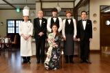『Heaven? 〜ご苦楽レストラン〜』(C)TBS