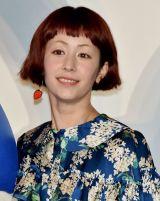 映画『ペット2』ジャパンプレミアに登壇した木村カエラ (C)ORICON NewS inc.