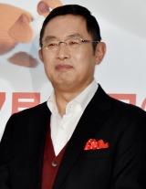 映画『ペット2』ジャパンプレミアに登壇した内藤剛志 (C)ORICON NewS inc.