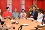 7月15日放送、『帰れマンデー見っけ隊?』沢口靖子率いる『科捜研』チームが帰れま10に挑戦(C)テレビ朝日