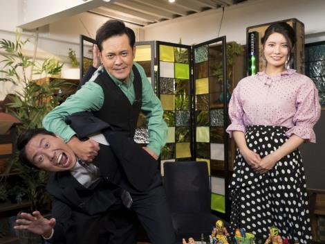 有田と週刊プロレスと』ファイナルシーズン、初回ゲストはカリスマ ...