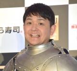 『新サービス・新商品発表会』に参加したノブ (C)ORICON NewS inc.