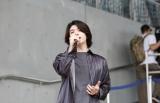 3rdミニアルバム『2Type』(7月17日発売)のリリースイベントを行ったDouble Aceのソンジェ