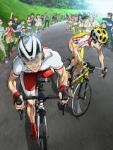 『アニ×パラ〜あなたのヒーローは誰ですか〜』第7弾は「パラサイクリング×弱虫ペダル」(C)渡辺航(秋田書店)/NHK