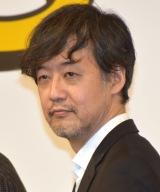 3DCGアニメ映画『ドラゴンクエスト ユア・ストーリー』完成報告会見に参加した山崎貴総監督