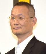 3DCGアニメ映画『ドラゴンクエスト ユア・ストーリー』完成報告会見に参加した八木竜一監督