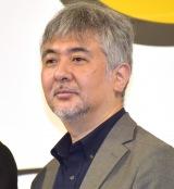 3DCGアニメ映画『ドラゴンクエスト ユア・ストーリー』完成報告会見に参加した花房真監督