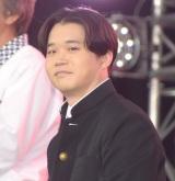 テレビ朝日系連続ドラマ『べしゃり暮らし』記者会見に出席した矢本悠馬(C)ORICON NewS inc.