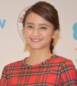 『男子高生ミスターコン2017』ファイナル審査に出席した岡田結実 (C)ORICON NewS inc.