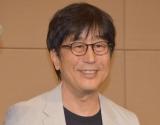 音楽劇『トムとジェリー 夢をもう一度』記者発表会見に出席した松任谷正隆 (C)ORICON NewS inc.