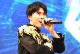 野々田奏=祭nine. 5thシングル「ゴールデンジパングソウル」発売記念イベント (C)oricon ME inc.