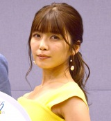 宇野実彩子 (C)ORICON NewS inc.