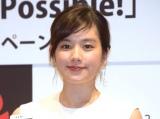 筧美和子「そっくり」愛猫と2shot