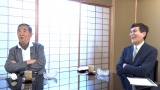 21日放送の『Live選挙サンデー令和の大問題追跡SP』の模様(C)フジテレビ