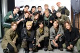 THE RAMPAGE、GENERATIONSと共演