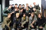 『THE MUSIC DAY 2019 〜時代〜』に出演したTHE RAMPAGE from EXILE TRIBE(C)日本テレビ