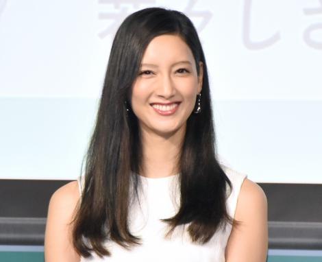 """サムネイル 悪女役のお蔭で""""好印象""""と語った菜々緒 (C)ORICON NewS inc."""