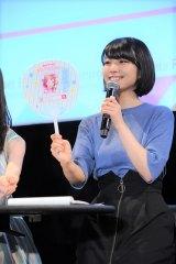 メディアミックス次世代ガールズバンドプロジェクト『BanG Dream!』(バンドリ!)の『夏の大発表会2019』に登場した愛美
