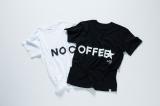 「NO COFFEE」×「FIRSTORDER」コラボTシャツ