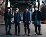 Official髭男dism「宿命」、週間デジタルシングル(単曲)ランキング1位