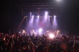 ライブイベント『JAM PARTY 2019 〜20周年に向け「エイエイオー!」』(7月19日・Zepp Tokyo)の様子