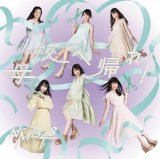 NMB48 21stシングル「母校へ帰れ!」劇場盤ジャケット(C)NMB48