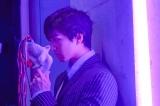 公式サイト上でも伏せられていた宗太役を新田真剣佑が演じていたことが発表された (C)2019「東京喰種【S】」製作委員会 (C)石田スイ/集英社