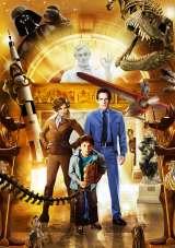 『ナイトミュージアム2』(C)2009 Twentieth Century Fox Film Corporation and Dune Entertainment III LLC. ?2013 Twentieth Century Fox Film Corporation. All rights reserved.