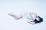 『Platinum FLASH Vol.10』に登場したNMB48・山本彩加(C)加藤アラタ、光文社