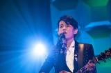 藤木直人の全国ツアー『Naohito Fujiki Live Tour ver12.0 20th-Grown Boy-みんなで叫ぼう!LOVE!!Tour』東京公演より Photo by 冨田望