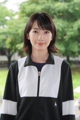 『24時間テレビ42』内ドラマスペシャル『絆のペダル』に出演する波瑠 (C)日本テレビ