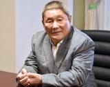 ビートたけし、吉本興業を痛烈批判 (19年07月20日)