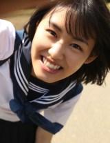ドラマ『アスタリスクの恋』で初めて主演を務める竹内愛紗