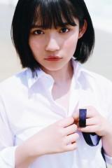矢作萌夏1st写真集『自分図鑑』セブンネットショッピング限定版表紙