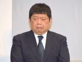 吉本興業の藤原寛副社長 (C)ORICON NewS inc.