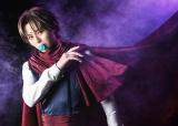 舞台『幽☆遊☆白書』メインキャラクターたちのビジュアル (C)舞台「幽☆遊☆白書」製作委員会(C) Yoshihiro Togashi 1990年-1994年