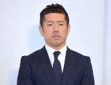 吉本興業のマネジメント本部の中村聡太氏 (C)ORICON NewS inc.
